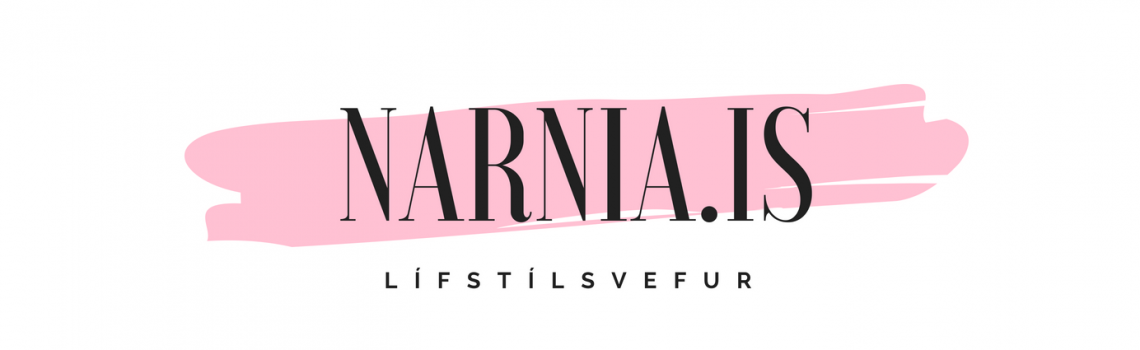 NARNIA.IS